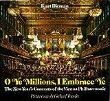 O Ye Millions, I Embrace Ye, K. Dieman, 3215051222