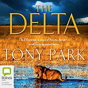 The Delta Audiobook