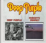 Deep Purple / Nobody's Perfect [3 Bonus Tracks] (2CD)