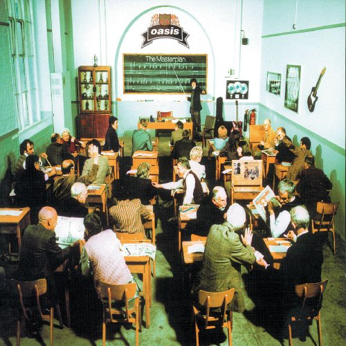 The Masterplan (2 LP Vinyl) by Reprise Records
