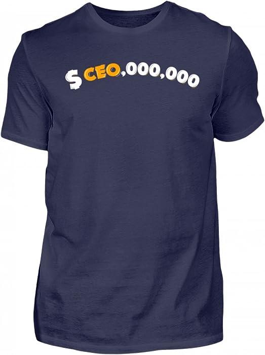 Ceo000000 Unternehmer Boss Chef Geschenk Motivations
