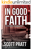 In Good Faith (Joe Dillard Series Book 2) (English Edition)