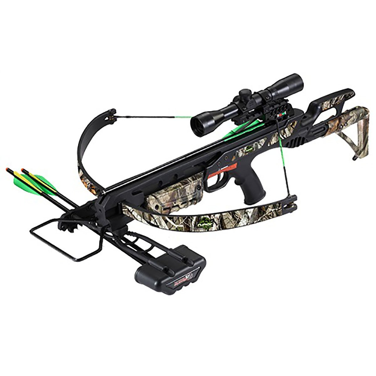 SA Sports Empire Terminator – 175lb – 260 FPS – 612