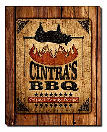 cintras-barbecue-gallery-wrapped-canvas-print