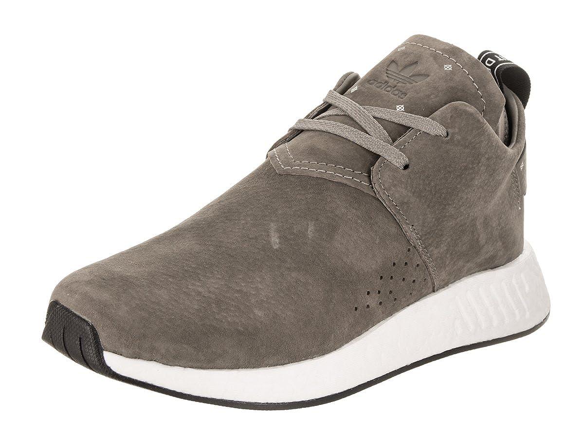ADIDAS NMD C2 Boost Mens casual shoes chukka brownblack