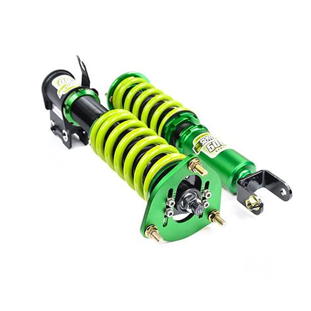 fortune auto coilovers review