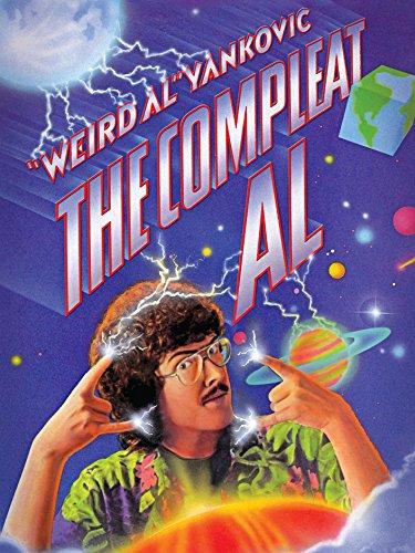 Weird Al Yankovic The Compleat Al