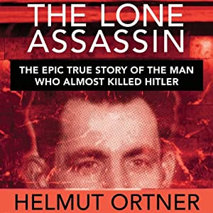 The Lone Assassin Audiobook