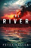 The River: No phones, no help, no going back: welcome to a hellish ride...