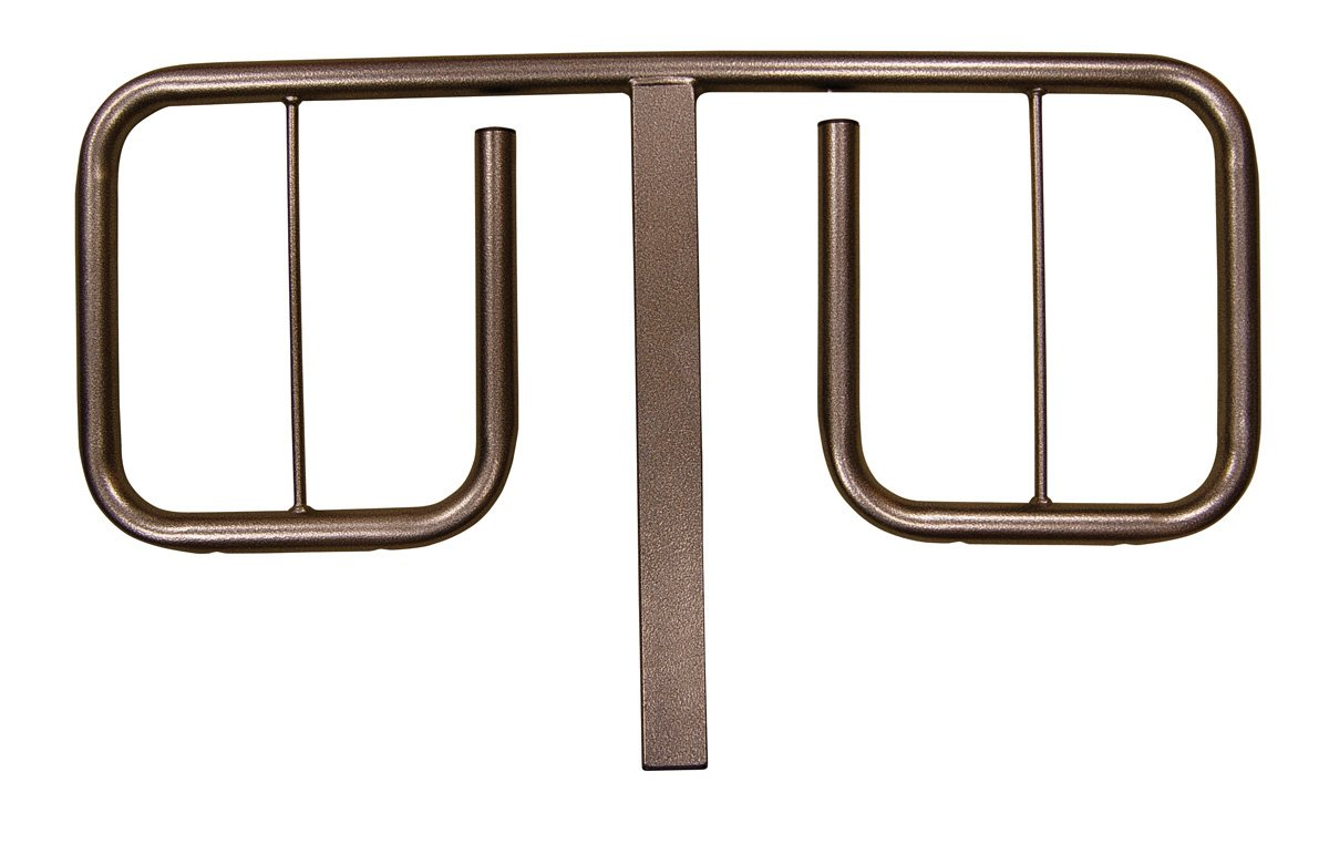 Medline Bariatric Bed Side Rails by Medline