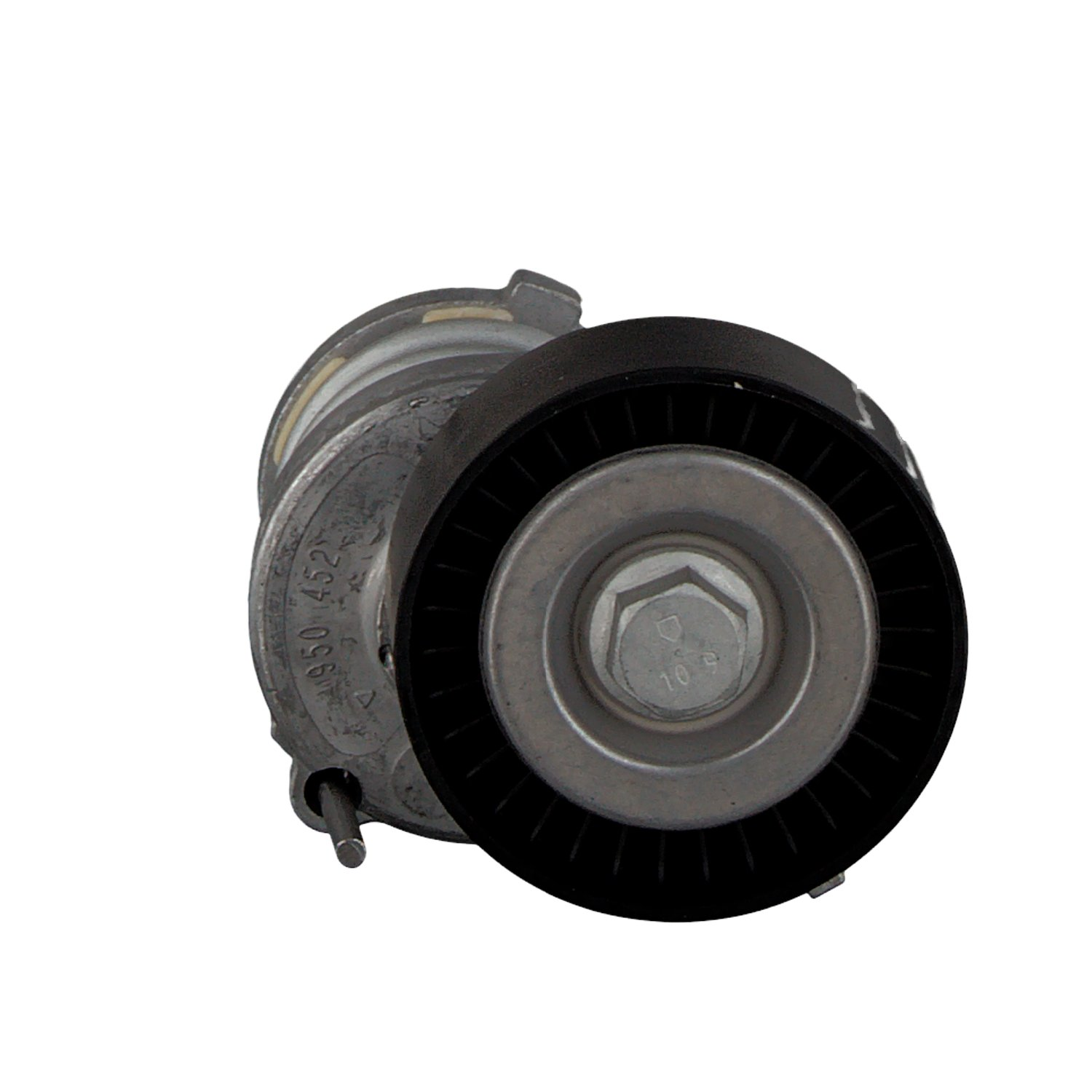 febi bilstein 14730 Tensioner Assembly for auxiliary belt pack of one
