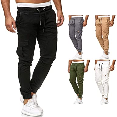 CFWL Cinturón Tether de Piel Incantesimo Moda Hombre Pantalones ...