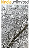 The Misanthrope Manifesto