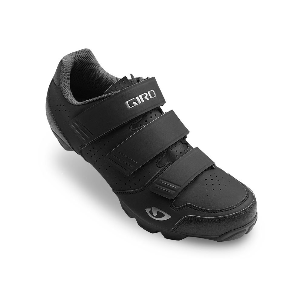 Giro Carbide R MTB Shoes Black/Charcoal 39