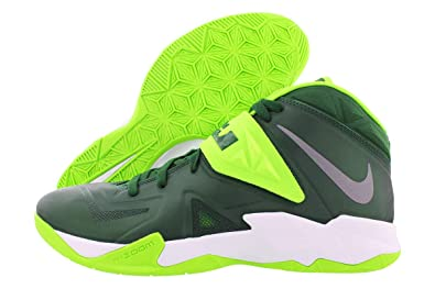 47d076136b4 Image Unavailable. Image not available for. Color  Nike Zoom Soldier VII ...