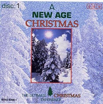 Various Artists - A New Age Christmas - Amazon.com Music