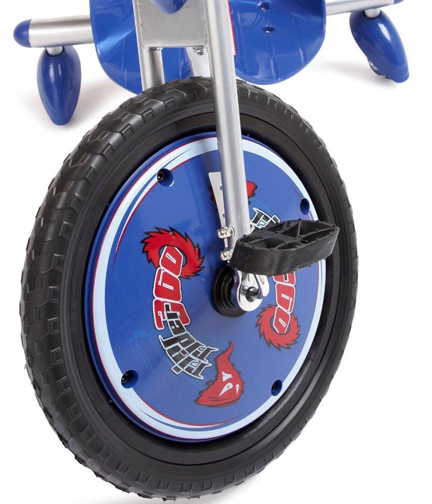 Razor RipRider 360 Caster Trike, Blue by Razor (Image #4)