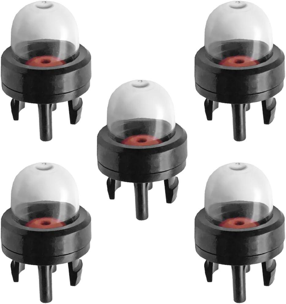 20 Kraftstoffpumpe Vergaser Primer Birne für Kettensäge Trimmer 22mm Benzinpumpe