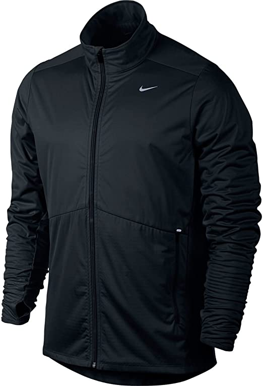 Nike Jackets & Coats | Mens Running Element Full Zip Hoodie