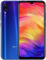 Smartphone Xiaomi Redmi Note 7 RAM 128GB 4GB Azul