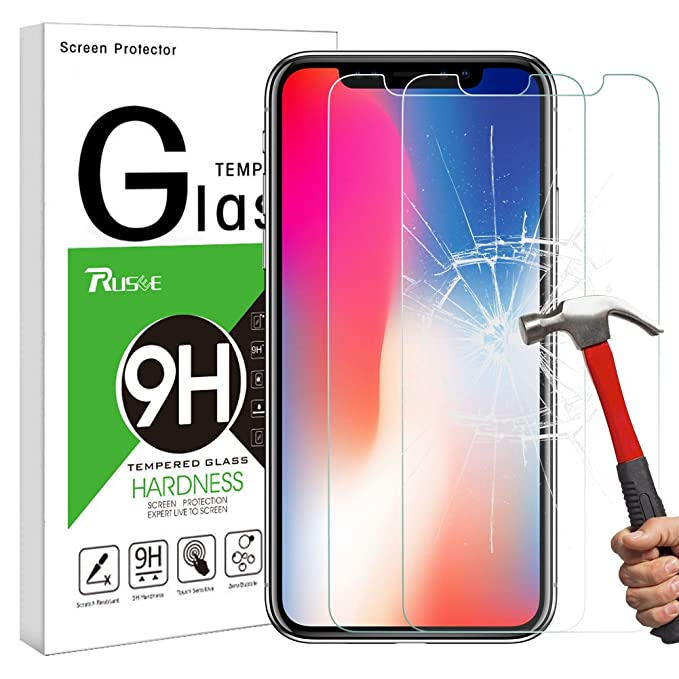 Cover iPhone 7HUMIXX Custodia Ultra Sottile Anti-Graffio E
