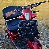 """kemimoto Gun Holder ATV 0.8""""to 1.3"""" Gun Mount"""