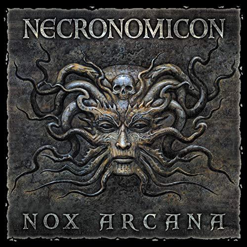 Necronomicon -