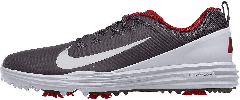 Nike Men s Lunar Command 2 Golf Shoe