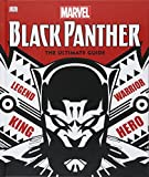 img - for Marvel Black Panther: The Ultimate Guide book / textbook / text book
