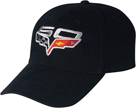 Gregs Automotive Chevrolet Chevy Camaro Hat Cap Red Bundle with Driving Style Decal
