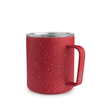 MiiR 12oz Insulated Camp Cup for Coffee or Tea in the Office or Camping