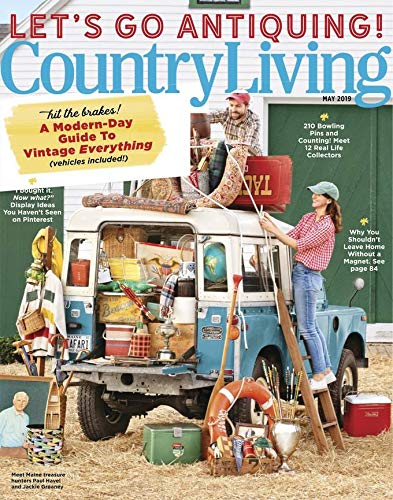 Country Living ()