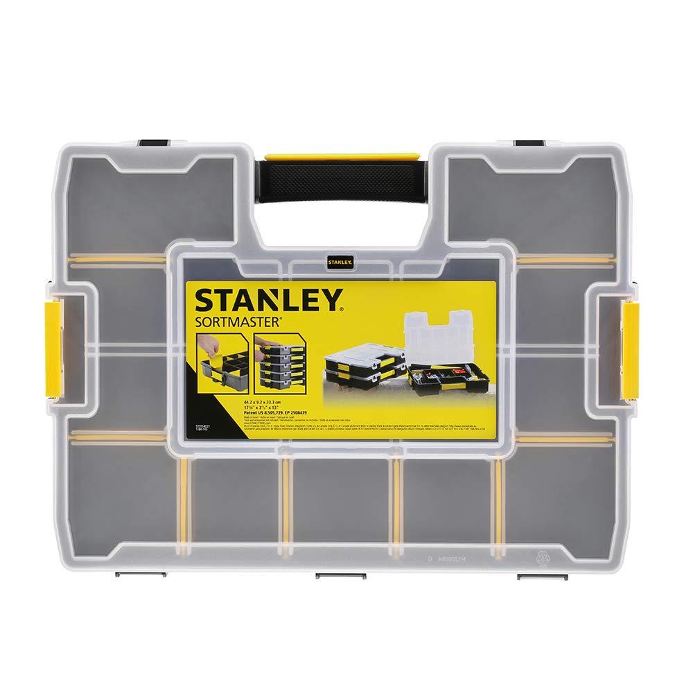 STANLEY 1-94-745 - Organizador SortMaster 44.2 x 9.2 x 33.3 cm product