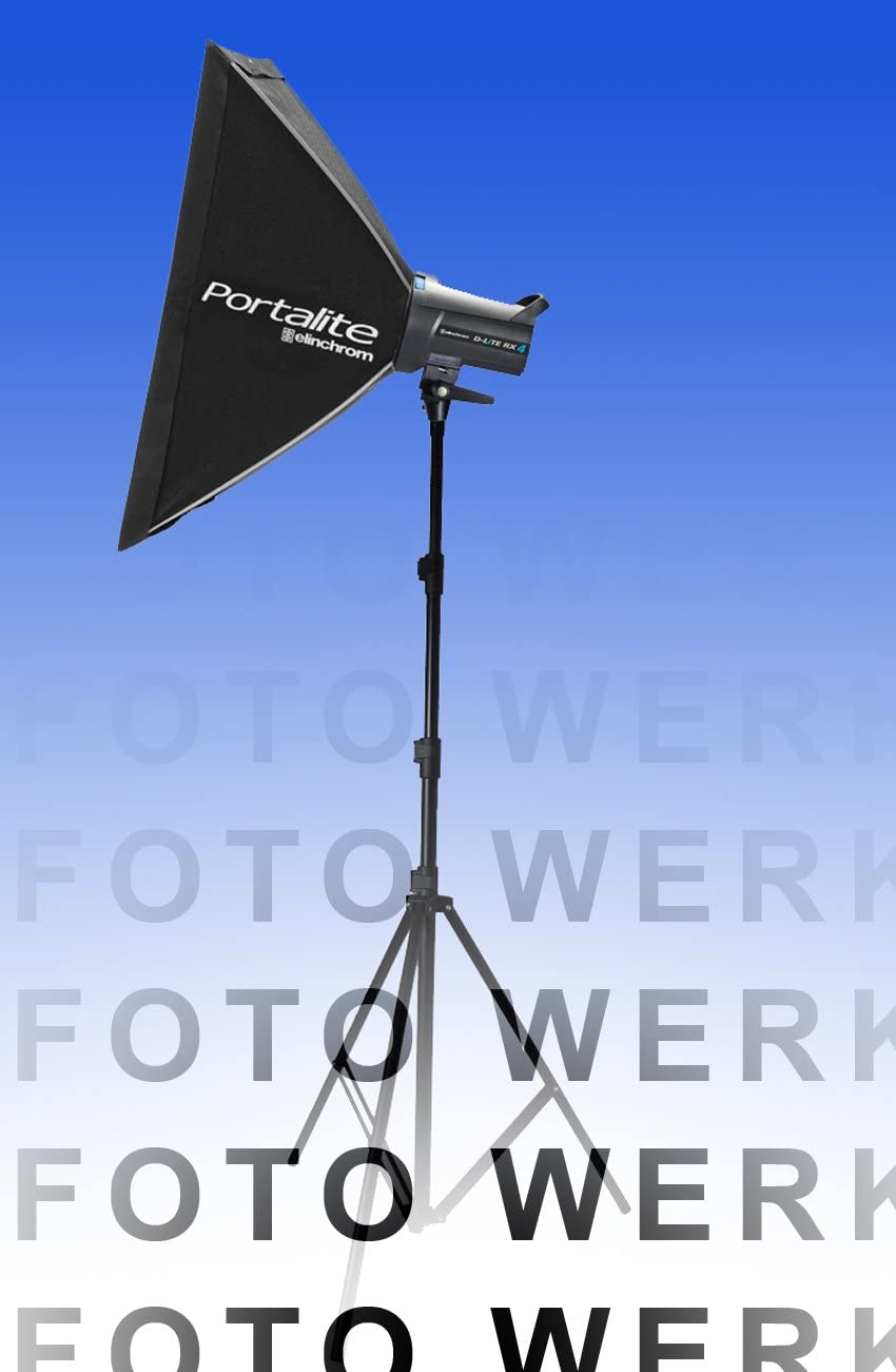 Starterset Erweiterungsset Elinchrom D Lite Rx 4 Mit Kamera