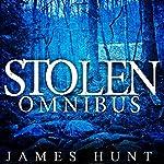 Stolen Omnibus - Small Town Abduction   James Hunt