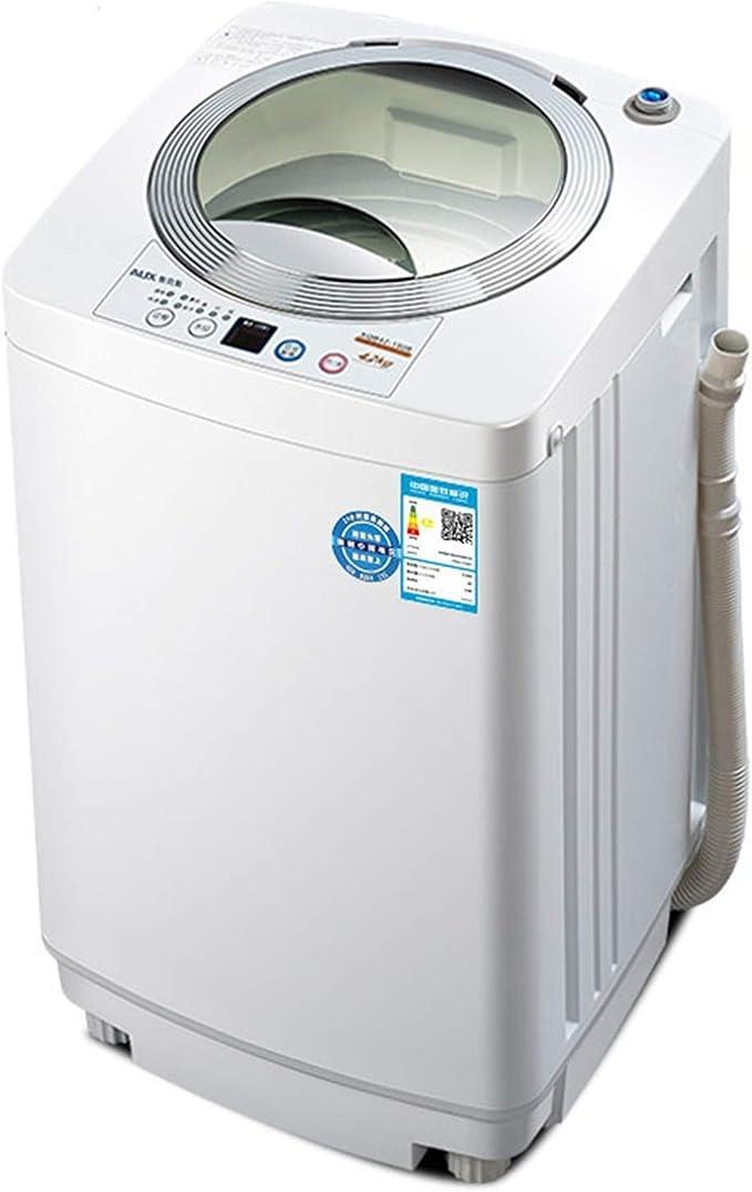 Gran Capacidad Electrodomésticos grandes, mini lavadora portátil ...