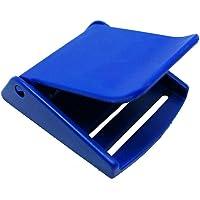 Scuba Choice Hebilla de cinturón de cincha de Peso de plástico de Buceo, Color Azul
