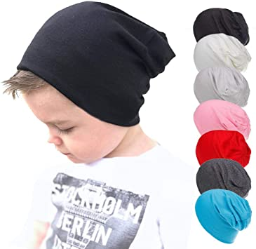 New TOP BABY Newborn Infant Toddler Girl Boy Cotton Hat Cap Photo Prop Beanies