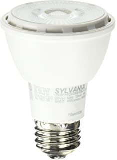 Sylvania 79279 LED6PAR20830FL4510YVRP2 PAR20 Flood LED Light Bulb