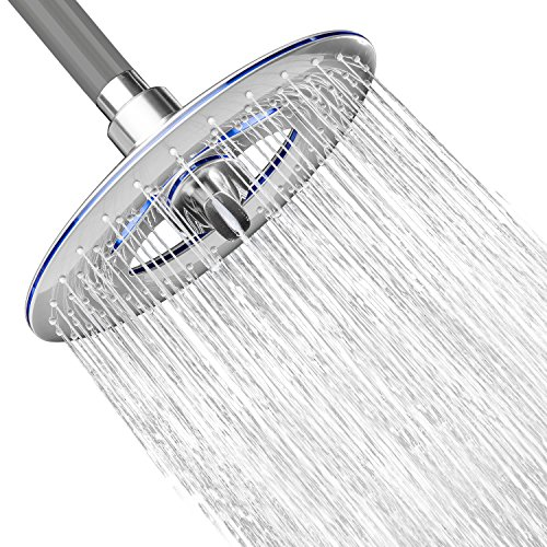 AKDY Showerheads Reviews