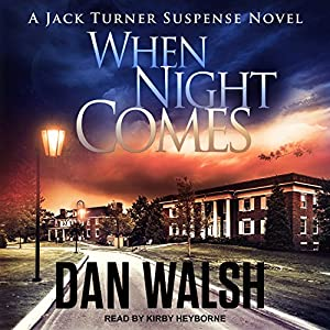 When Night Comes Audiobook