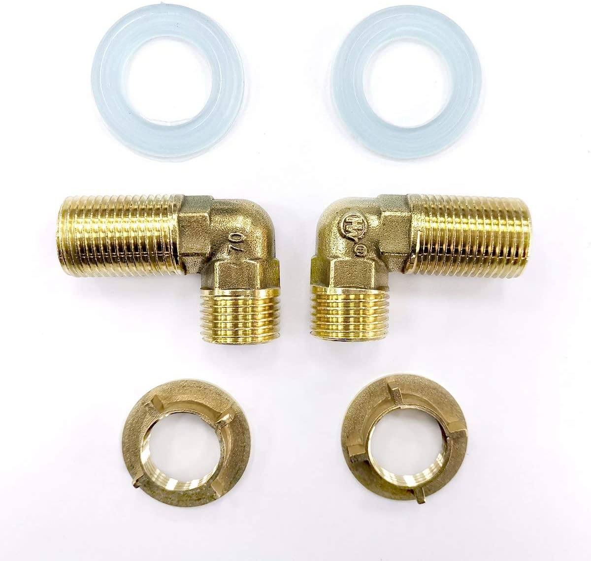 - Installation Kit For Wall Mount Faucet Backsplash Mounted Faucets