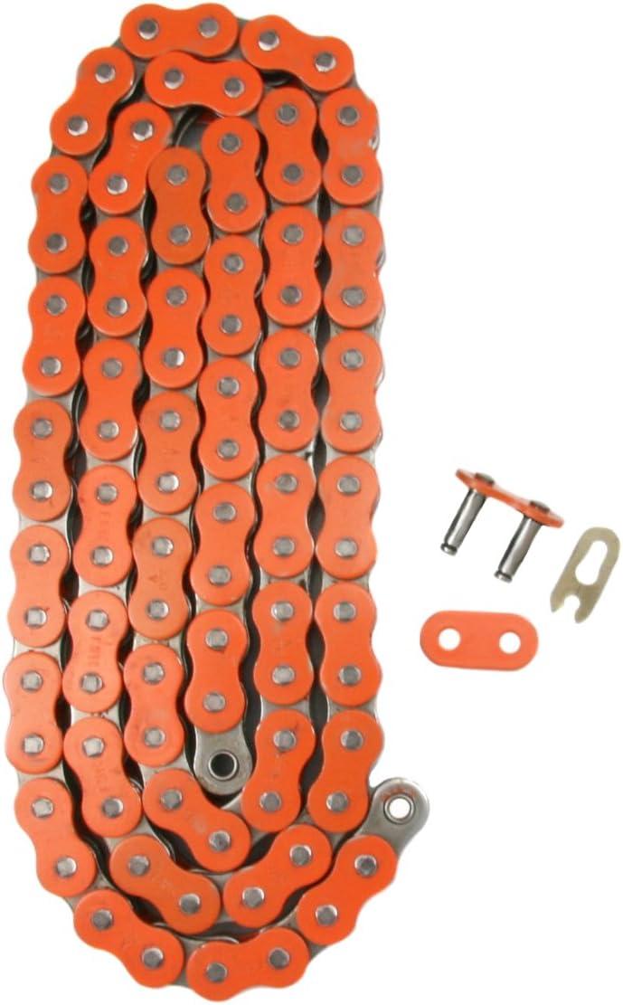 Factory Spec Orange 520x94 Drive Chain compatible with 1999-2014 Honda TRX400EX /& TRX400X Sportrax