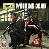 AMCs The Walking Dead is the #1 drama on television. This new calendar features the characters of the hit series as they fight for survival after a zombie apocalypse. With full-color stills from the show, it follows the story of Rick Grimes a...