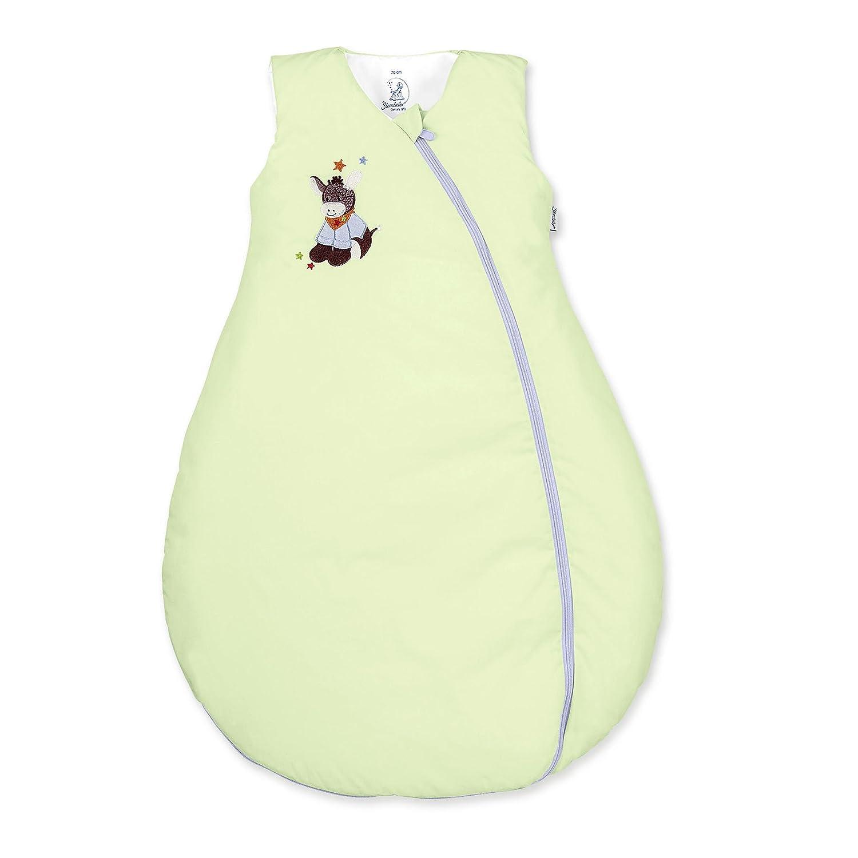 Sterntaler All Season saco de dormir (Emmi el burro, 70 cm): STERNTALER: Amazon.es: Bebé