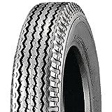 Loadstar Tires 20553 15x6 mod 6h-5.5 wh str