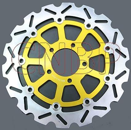 Amazon com: Front Brake Disc Rotor for DERBI Vamos 50 FL L R