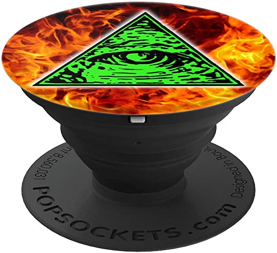 Illuminati Pop iPhone 11 case