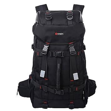 Amazon.com : KAKA Travel Backpack Sports Bag Gym Bag Hiking Bag ...