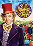 Willy Wonka and the Chocolate Factory 40th Anniversary Edition